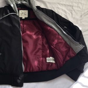 Maralyn & Me Jackets & Coats - Maralyn & Me coat